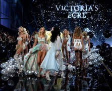 Victoria's Secret Announces 10 New Models