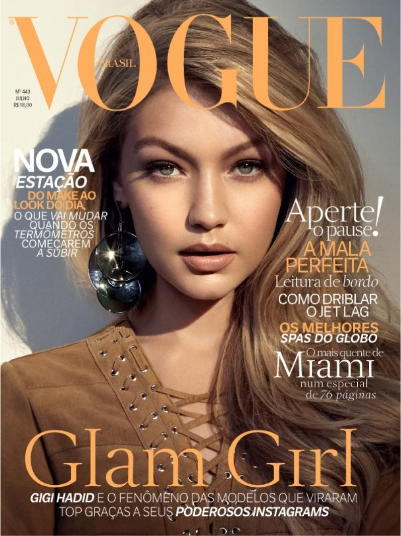 Gigi-Hadid-Vogue-Brazil-July-2015-Cover