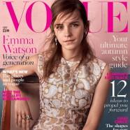 Emma Watson Covers September Vogue