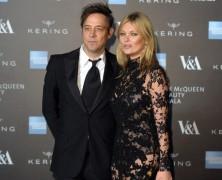 Kate Moss Splits From Husband Jamie Hince