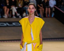 Jakub Polanka S/S16 Mercedes Benz Fashion Week