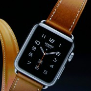 Apple Announces Collaboration With Hermes