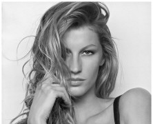 Gisele Bundchen Is Releasing a $700 Coffee Table Book About Herself