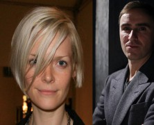 Newsmakers Of The Week : Kate Lanphear & Raf Simons