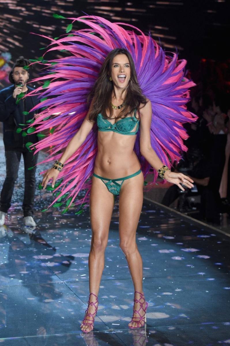 19-Victorias-Secret-2015-Fashion-Show-Photos-Alessandra Ambrosio