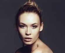 Model Of The Month : December 2015 Viktoria Foti