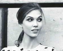 Karlie Kloss Joins LVMH Prize Panel Of Experts