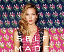 DVF's Latest Campaign With Karlie Kloss Is All About Women's Empowerment