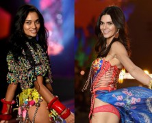 Shanina Shaik Defends Kendall and Gigi Hadid's Modeling Careers