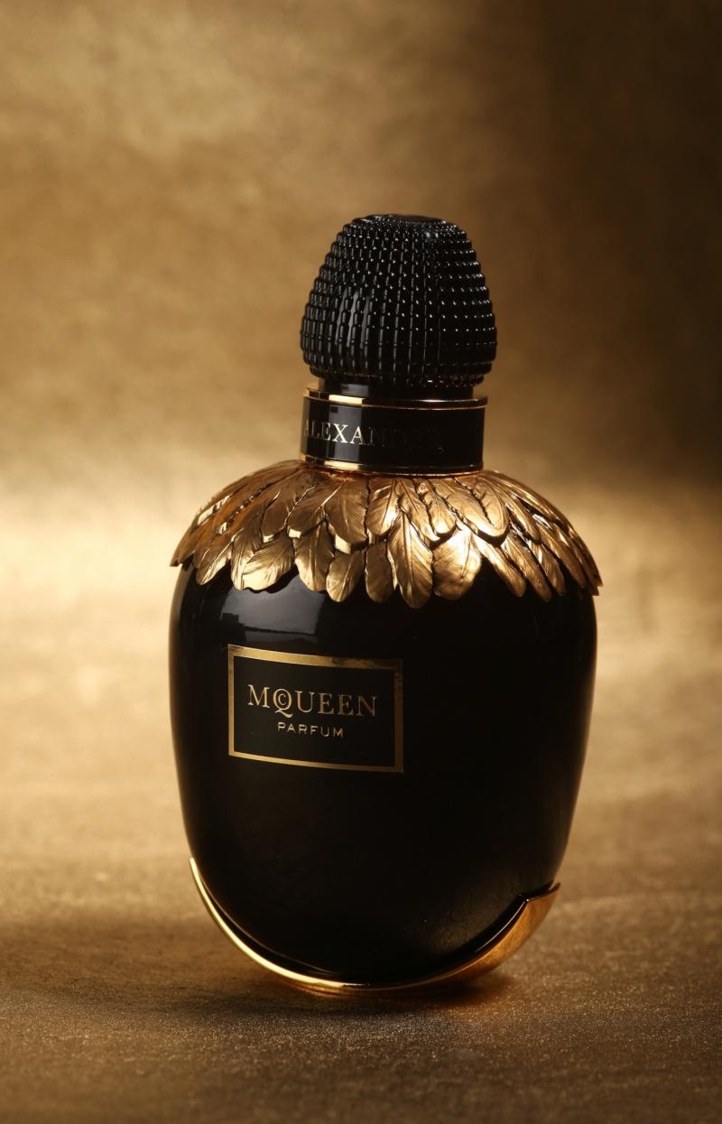 Alexander McQueen new perfume 2