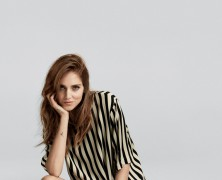 Chiara Ferragni is brand ambassador of Amazon fashion
