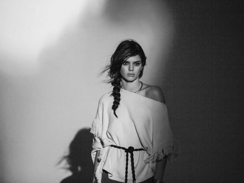 Mango Kendall Jenner