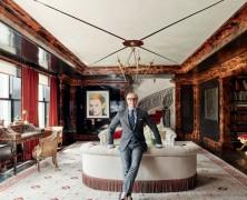 Tommy Hilfiger Turns Hotelier