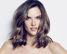 Alessandra Ambrosio is the face of Coast's 2016 Campaign