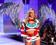 Erin Heatherton opens up about Body Image struggles as a VS Angel