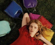 Stella McCartney Launches Rainbow Pop Falabella Collection