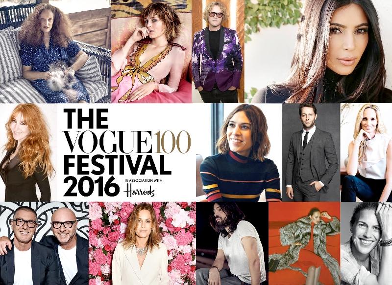 Vogue Festival Montage