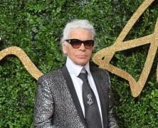 Karl Lagerfeld Launching Bridal Jewellery Line