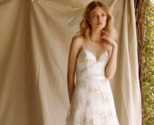 Free People unveils new boho-inspired wedding dress collection