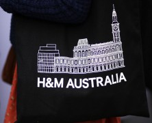 H&M Announces more Australian Store Locations
