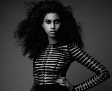 Newsmaker of  the Week: Imaan Hammam
