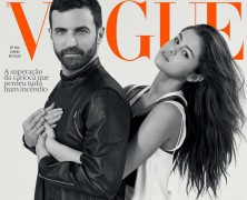 Selena Gomez lands Vogue Brasil Cover with Nicolas Ghesquiere