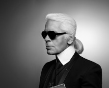 Karl Lagerfeld's 'Visions of Fashion' Exhibition Opens At The Palazzo Pitti