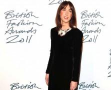 Samantha Cameron is launching a Fashion line