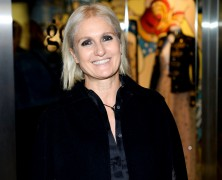 Newsmaker Of The Week: Maria Grazia Chiuri
