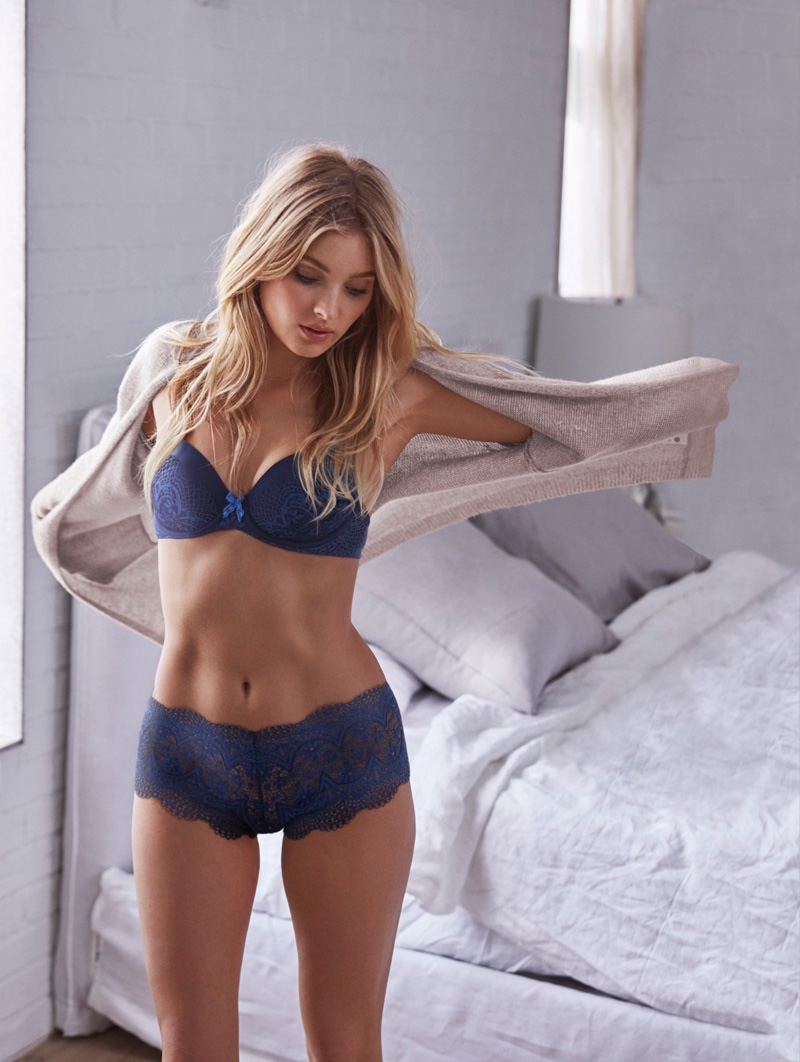 91bf7b3f5df02 Victoria s Secret launches  Easy  Lingerie Collection