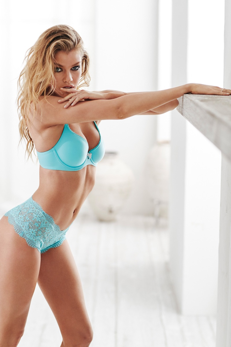 239482ff282a0 Victoria's Secret launches 'Easy' Lingerie Collection | News | The FMD