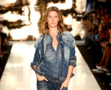 Gisele Bundchen to walk the 2016 Olympics Opening Ceremony