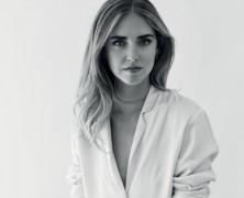 Chiara Ferragni launches online store