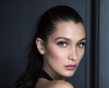 Bella Hadid is the star of Dior's new makeup web series