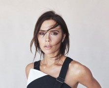 Victoria Beckham To Release Second Beauty Collection