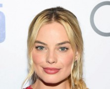 Margot Robbie To Star In New Gucci Biopic?