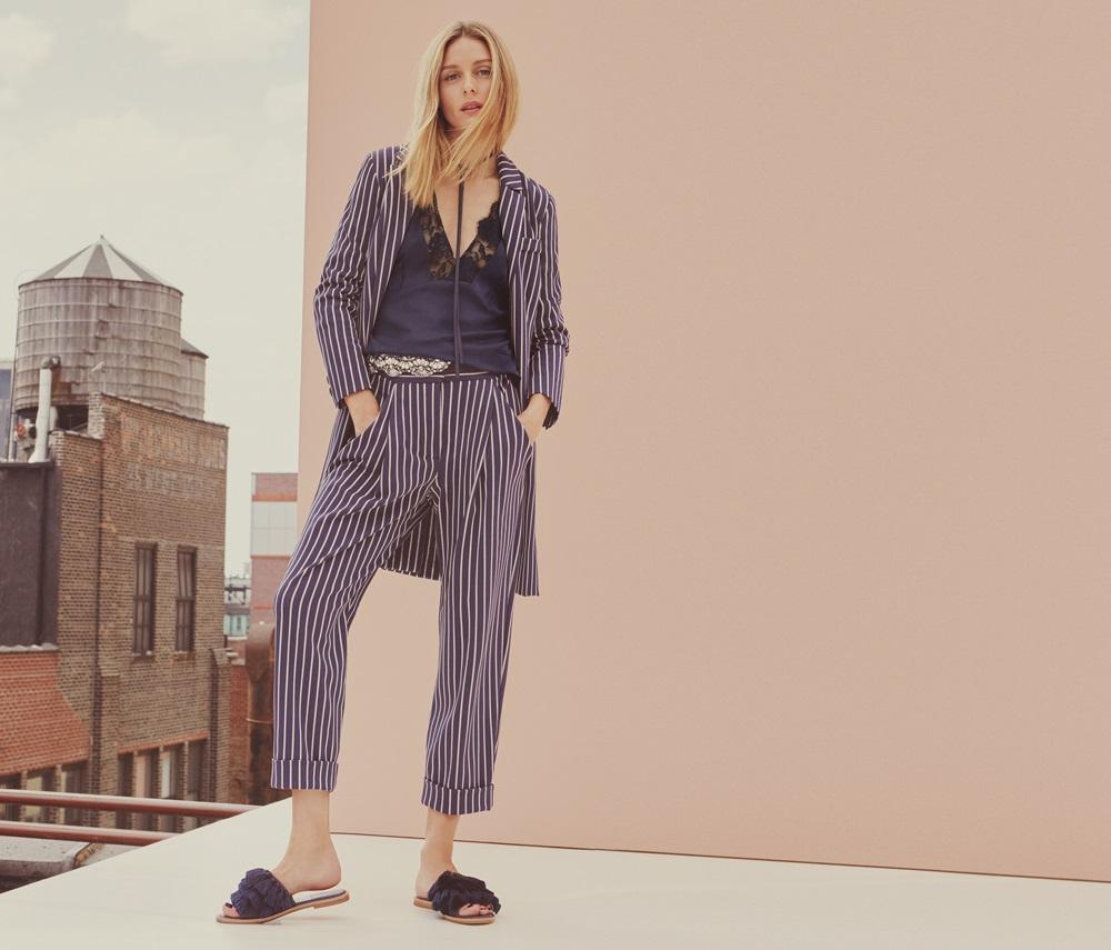 Olivia Palermo Max & Co Spring Campaign 2017 02