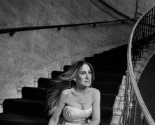 Sarah Jessica Parker collaborates with Kat Florence