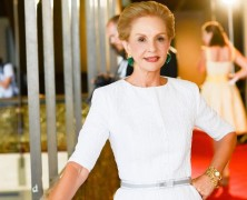 Carolina Herrera Sues Oscar De La Renta Over Hiring Of Monse Designer