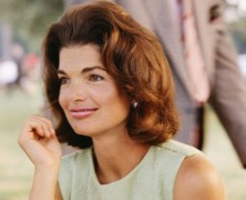 Jackie Kennedy's signature scent revealed
