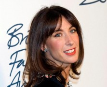 Samantha Cameron Launches Fashion Label Cefinn