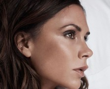 Victoria Beckham's Estee Lauder line makes a return