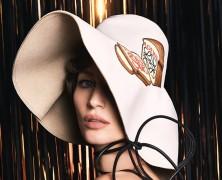 Gisele Bundchen Fronts Loewe Fall 2017 Campaign