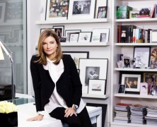 Natalie Massenet Joins Farfetch