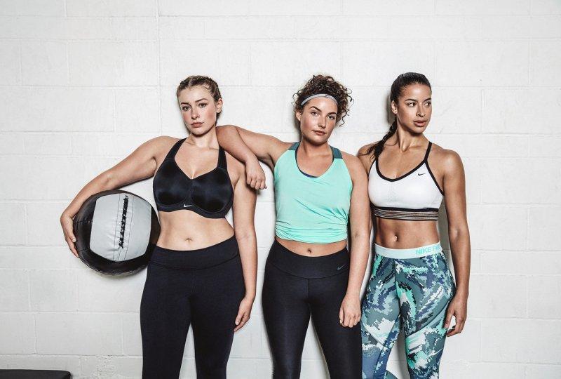 Nike Plus Size Line 03