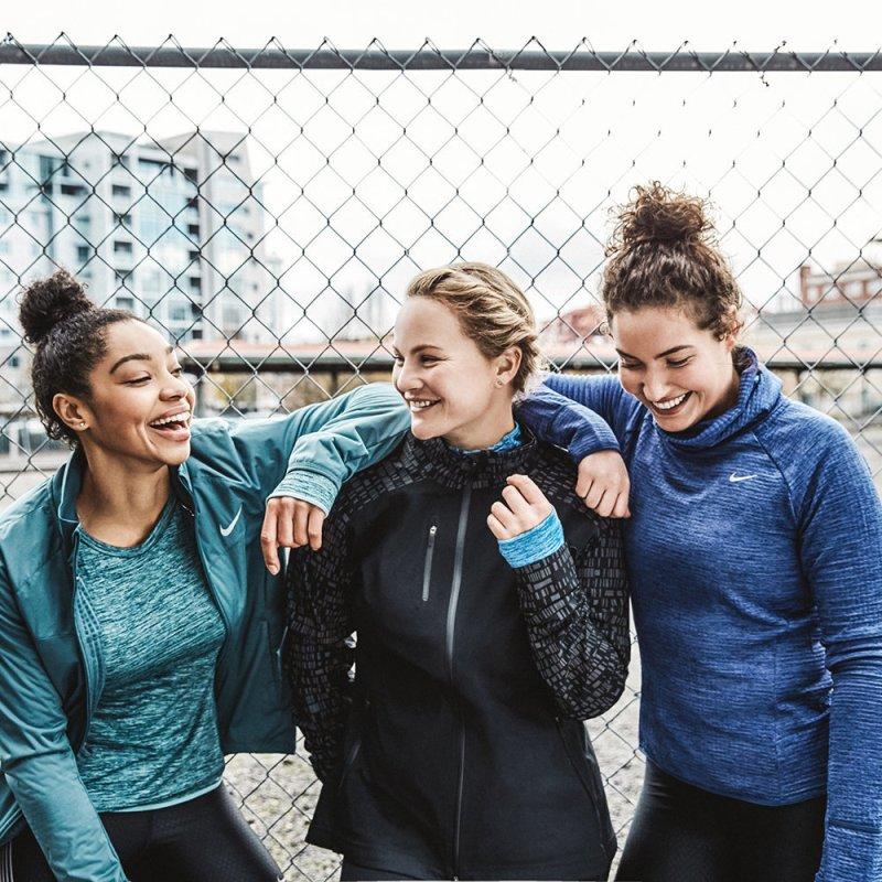 Nike Plus Size Line 04