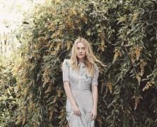 Dakota Fanning fronts Jimmy Choo Spring Fashion Shoot