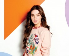 Hailee Steinfeld stars in Reef Escape's  SS '17 Campaign