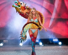 Victoria's Secret Fashion Show to be held in Shanghai?