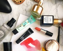 Tres Belle Beauty: The Prettiest Makeup Looks And Trends For Summer 2017